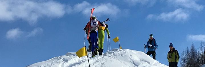 Fisi Alpi Centrali Calendario.Riunione Bozza Calendario Skialp Alpi Centrali Sci Club