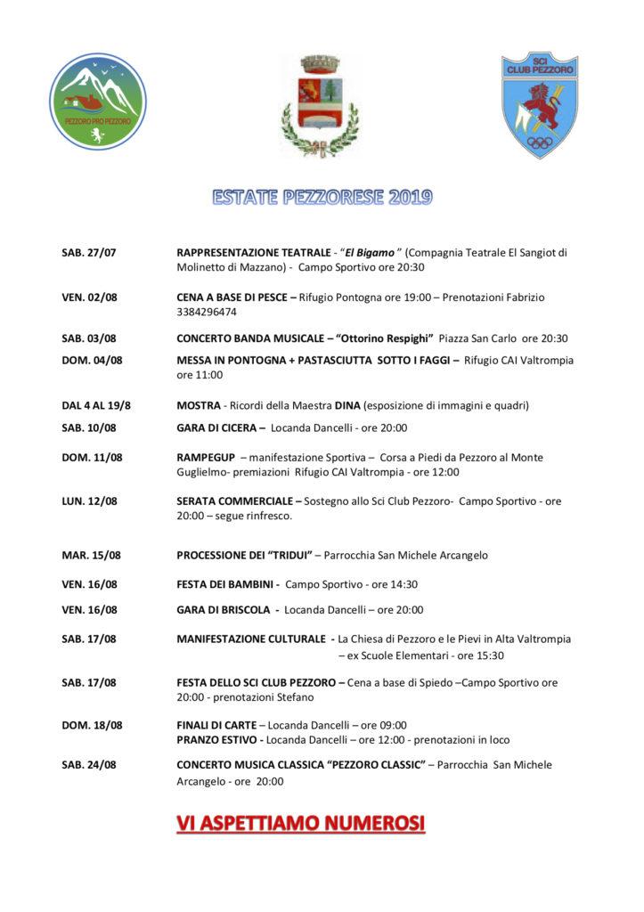 programma-ESTATE-PEZZORESE-2019